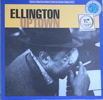 #<Artist:0x00007fcee200f3d0> - Ellington Uptown