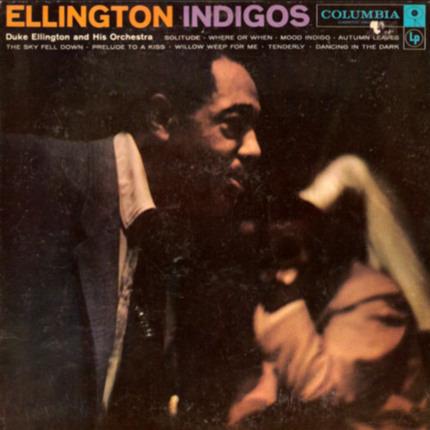 #<Artist:0x00007f966c56c048> - Ellington Indigos