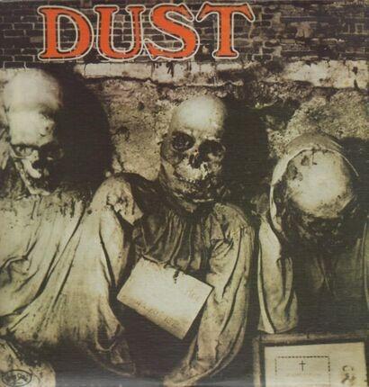 #<Artist:0x00007fda0cc39f40> - Dust