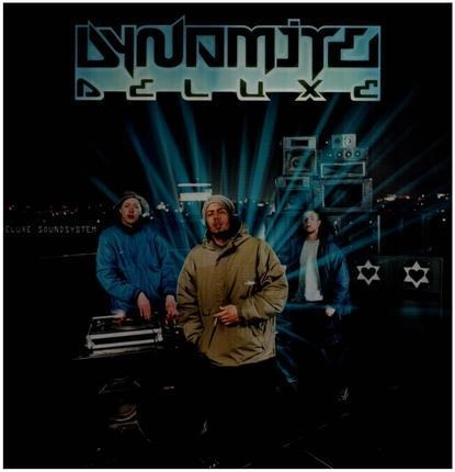 #<Artist:0x00007ff802910508> - Deluxe Soundsystem