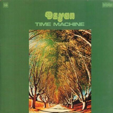 #<Artist:0x00007f41050096f8> - Time Machine