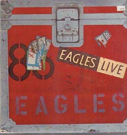 #<Artist:0x000000000867ec58> - Eagles Live