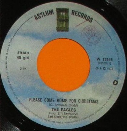 #<Artist:0x00000000088fcc28> - Please Come Home For Christmas
