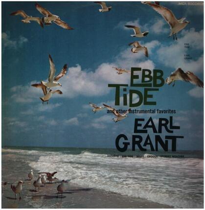 #<Artist:0x00007f560b877a90> - Ebb Tide And Other Instrumental Favorites