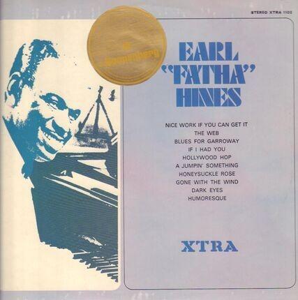 """#<Artist:0x00007fce30e695a0> - Earl """"Fatha"""" Hines"""