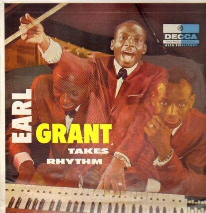 #<Artist:0x00007f97317579f0> - Grant Takes Rhythm