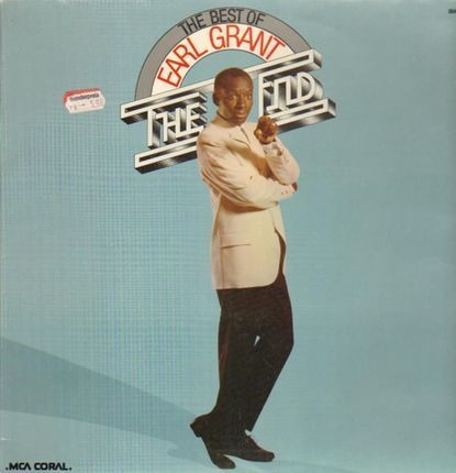 #<Artist:0x00007f570e79af10> - The Best Of Earl Grant - The End