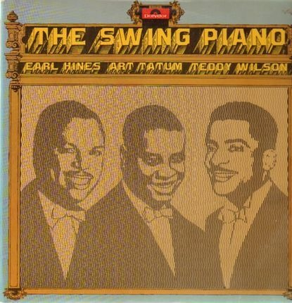 #<Artist:0x00007fce309d3680> - The Swing Piano