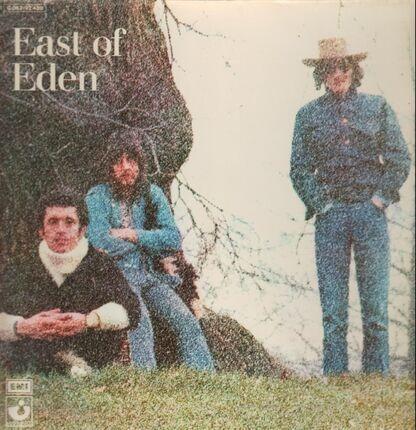 #<Artist:0x00007fce2bbbf9f8> - East of Eden