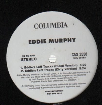 #<Artist:0x00007f898b8fab30> - Eddie's Laff Traxxx