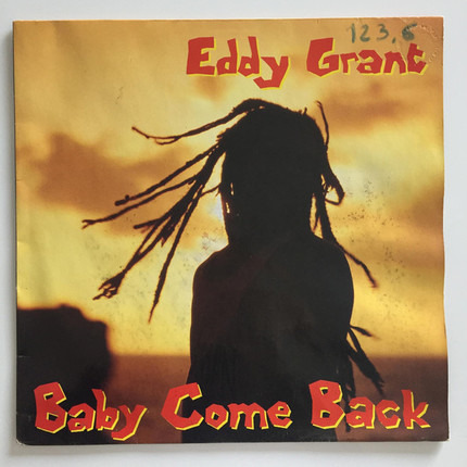 #<Artist:0x00007fcee2535148> - Baby Come Back