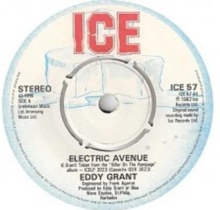#<Artist:0x00007fced0015e18> - Electric Avenue