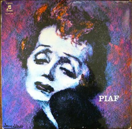#<Artist:0x00007f40f469ef10> - Piaf