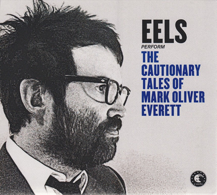 #<Artist:0x00007f122d5f7b20> - The Cautionary Tales of Mark Oliver Everett