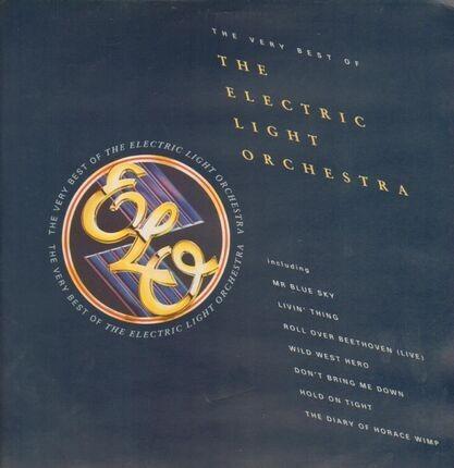 #<Artist:0x00007f2160e225b0> - The Electric Light Orchestra