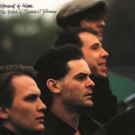 #<Artist:0x00007f412ee269d8> - The Ballad of Jimmy & Johnny