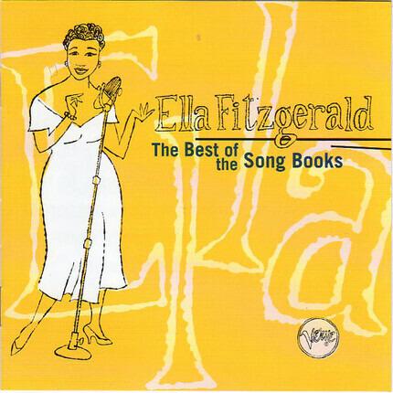 #<Artist:0x00007fecf6e008e0> - The Best Of The Song Books