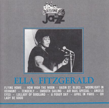 #<Artist:0x00007f1318186e38> - Ella Fitzgerald