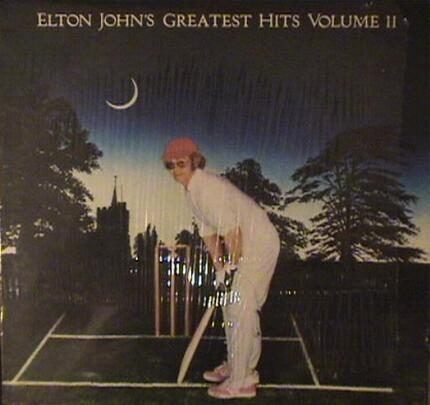 #<Artist:0x00007fcec0ff46a0> - Greatest Hits Volume II