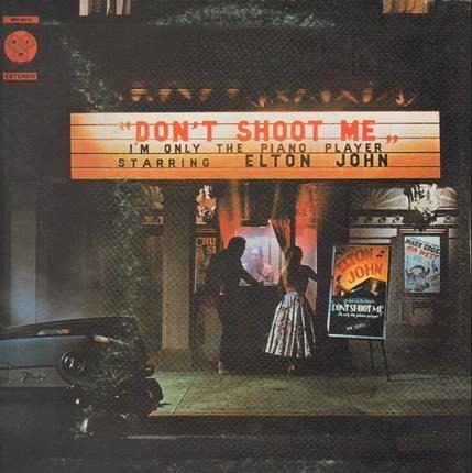 #<Artist:0x00007f8fd4068798> - Don't Shoot Me I'm Only the Piano Player