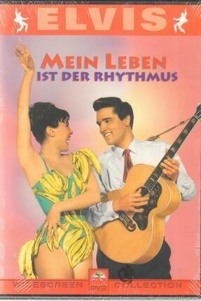 #<Artist:0x00007fcb05887a70> - Mein Leben Ist Der Rhythmus