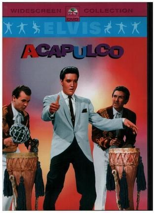 #<Artist:0x00007f583d548610> - Acapulco / Fun In Acapulco