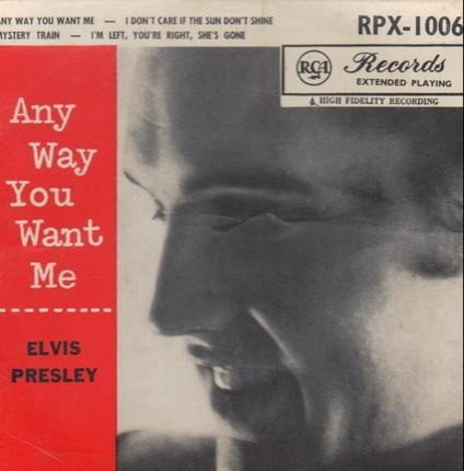 #<Artist:0x00007f04d40363c8> - Any Way You Want Me