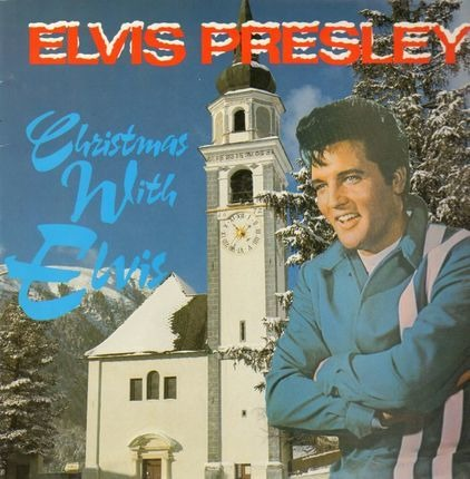 #<Artist:0x00007f412f1de440> - Christmas With Elvis