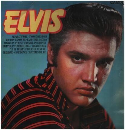 #<Artist:0x00007f412d87f788> - Elvis