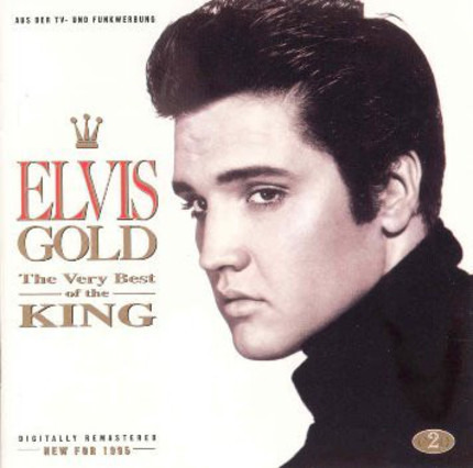 #<Artist:0x000000000860a8a8> - The Very Best of the King