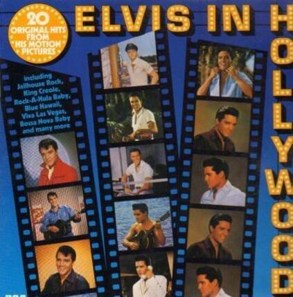 #<Artist:0x00007f6cbcc2cbf0> - Elvis In Hollywood