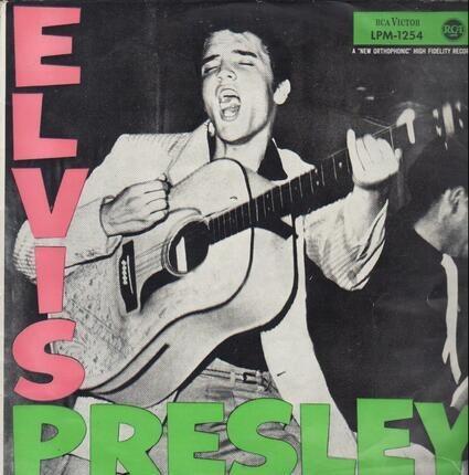 #<Artist:0x00007f4b58184278> - Elvis Presley