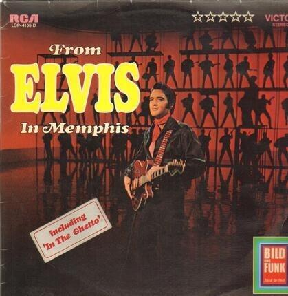 #<Artist:0x00007fc5291b1660> - From Elvis in Memphis