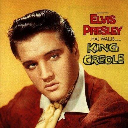 #<Artist:0x00007f191d843388> - King Creole