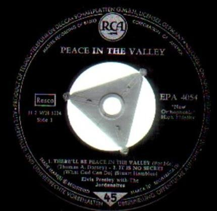 #<Artist:0x00007f4aa75ad608> - Peace In The Valley