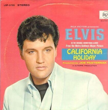 #<Artist:0x00007ff192238418> - California Holiday OST