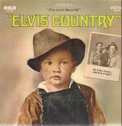 #<Artist:0x00007faea0f0b1e8> - Elvis Country
