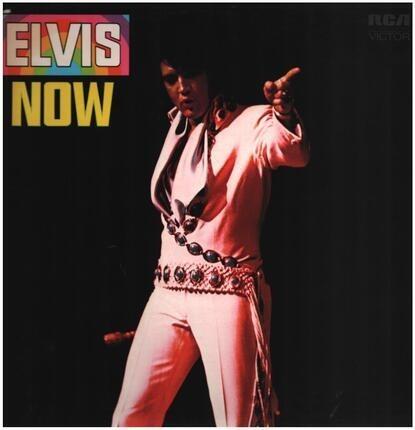 #<Artist:0x00007f5880455e18> - Elvis Now