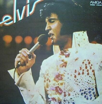 #<Artist:0x00007f4a90d35b30> - Elvis