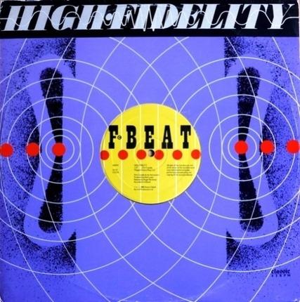 #<Artist:0x00007f0e1d59e4d0> - High Fidelity