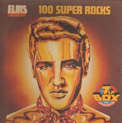 #<Artist:0x00000000077508a8> - 100 Super Rocks
