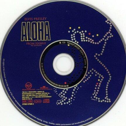 #<Artist:0x00007fcec0c17460> - Aloha from Hawaii via Satellite