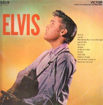 #<Artist:0x00007fcee2c4b810> - Elvis