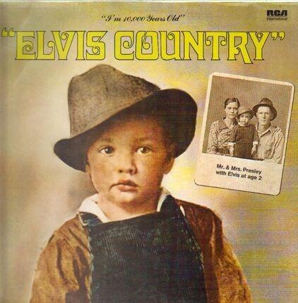 #<Artist:0x00007fb5424e17a0> - Elvis Country