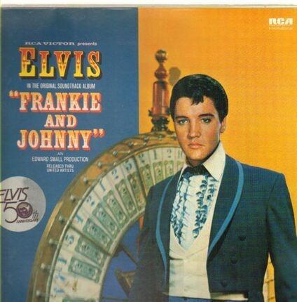 #<Artist:0x0000000005c14878> - Frankie & Johnny