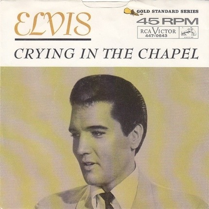 #<Artist:0x00007f209fd46158> - Crying In The Chapel