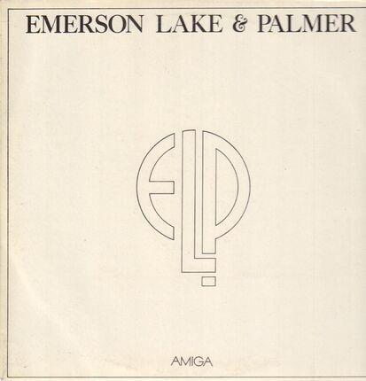 #<Artist:0x0000000007e82680> - Emerson, Lake & Palmer