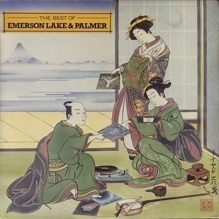 #<Artist:0x00007ff56b4da0e0> - The Best Of Emerson Lake & Palmer