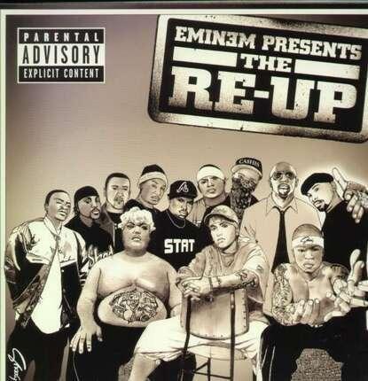 #<Artist:0x00007f912f77c168> - Eminem Presents: The Re-Up