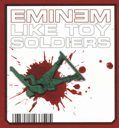 #<Artist:0x00007f2cedeb1330> - Like Toy Soldiers